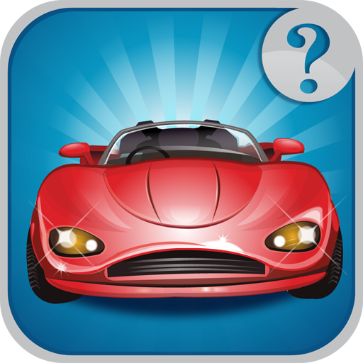 Car Trivia: A WordSizzler App 解謎 App LOGO-APP試玩
