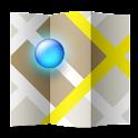 GPS-Locator icon