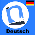 NounStar Language German icon