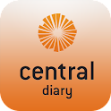Central Diary icon