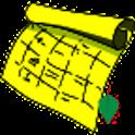 ObMap:Karten,Routen und Spuren icon