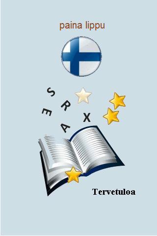 enigmWord Suomen