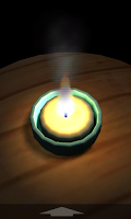 Screenshot of Candle