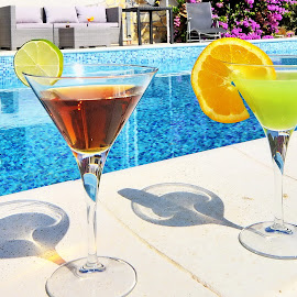 by Dado Barić - Food & Drink Alcohol & Drinks