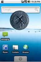 Screenshot of Coin in Phone Magic (CiP)