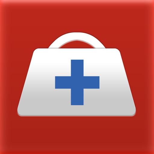 Mediquation Medical Calculator LOGO-APP點子