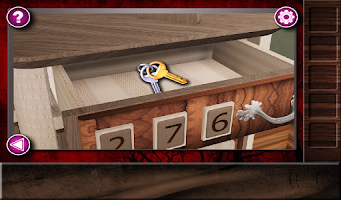 Screenshot of Escape the Terror Room