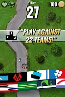 Screenshot of Tap Star : Cycling Tour