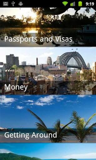Darwin Travel Guide