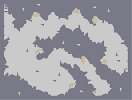 Thumbnail of the map 'Cavernous Waves'