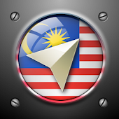 Download Android App Malaysia Navigation for Samsung