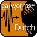 Earworms Rapid Dutch Vol.1 icon