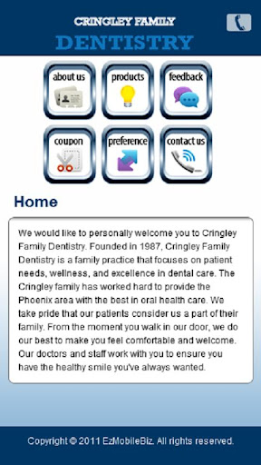 Cringley Family Dentistry
