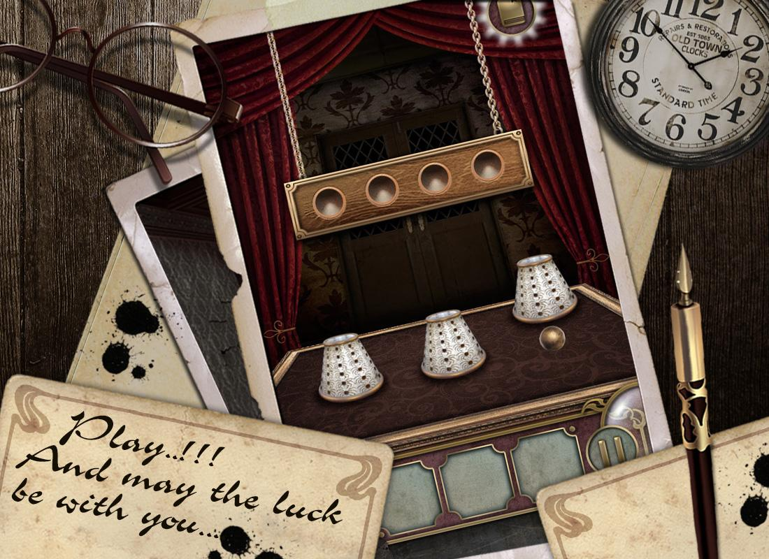Escape the Mansion Screenshot 6
