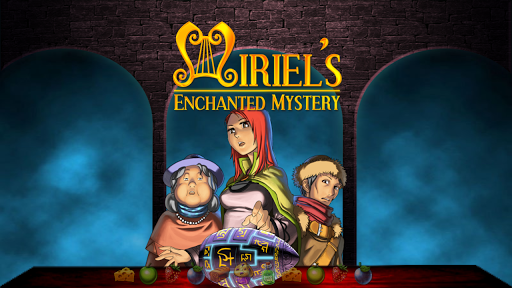 Miriels Enchanted Mystery - screenshot