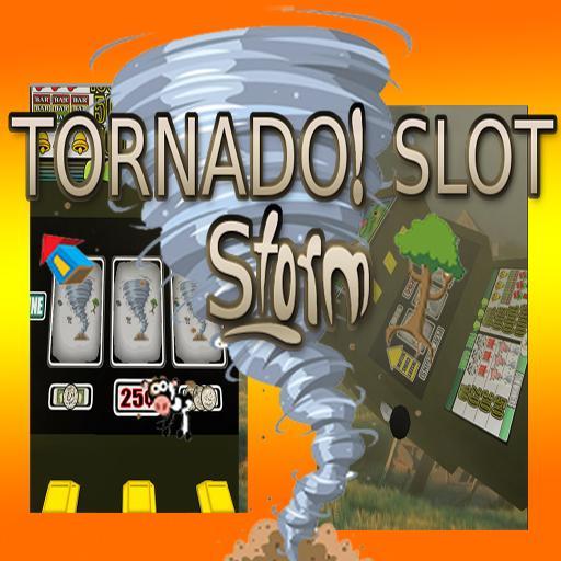 紙牌App|★ Tornado Slot Twister Game LOGO-3C達人阿輝的APP