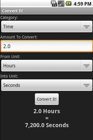Convert It