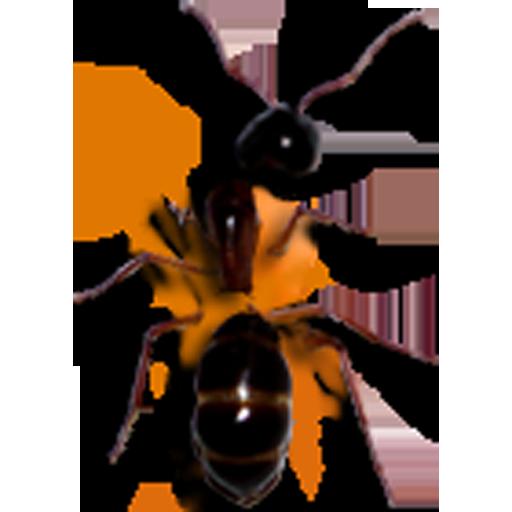 休閒App|愤怒的昆虫 LOGO-3C達人阿輝的APP