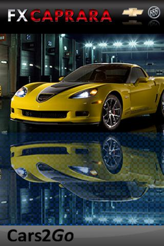 FX Caprara Chevrolet Buick