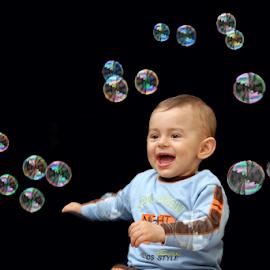 by Antonio Amen - Babies & Children Children Candids