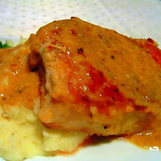 Savory Southern Fried Pork Chops