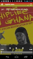 Screenshot of Ghana Newspaper & Video