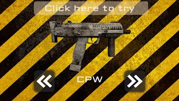 Screenshot of Gun Camera 3D