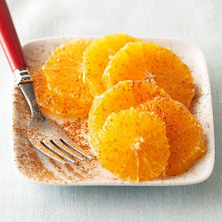 Orange Slices With Basil Lime Sugar Recipes — Dishmaps