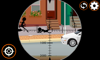 Screenshot of Top Sniper Shooting free