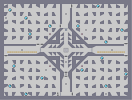 Thumbnail of the map 'Central Mayhem Station'