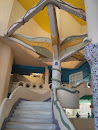 Escalinata De La Goleta