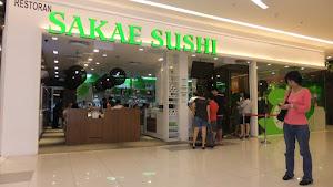 Sakae Sushi Kl Festival City Mall Malaysia Food Restaurant Reviews