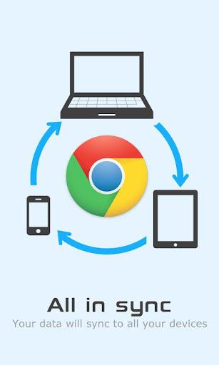 Chrome Sync Pro
