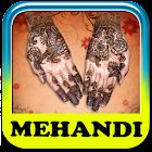Mehandi icon