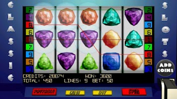 Screenshot of Classic Slots