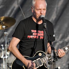 Peter Frampton, Do you Feel Like I Do by Patrick Flood - People Musicians & Entertainers ( canon, concert, photosbyflood, great, balloon festival, peter frampton, guitarist, temecula )