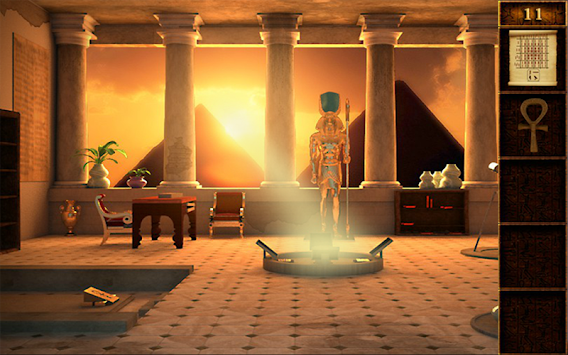 Escape Story apk screenshot