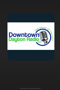 DowntownDaytonRadio.com - screenshot