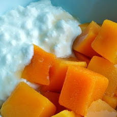 Thanksgiving for 10: Butternut Squash