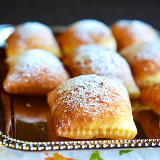 Beignets Recipe – Ponchiki