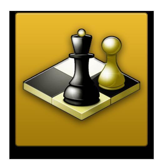國際象棋遊戲 LOGO-APP點子