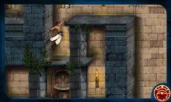 Screenshot of Prince of Persia Classic