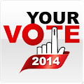 Download Your Vote 2014 Election Result APK for Android Kitkat
