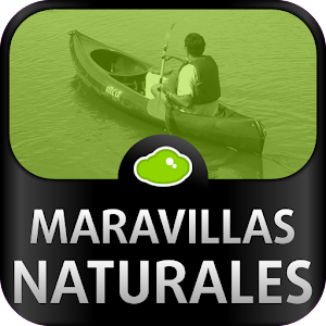 Download Maravillas Naturales de España For PC Windows and Mac