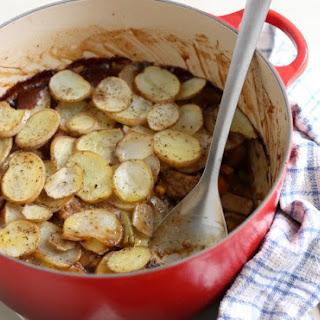 Sausage And Potato Hotpot Recipes