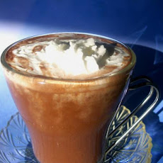 Rich Hot Cocoa