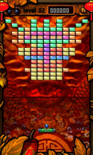 break-the-bricks for android screenshot