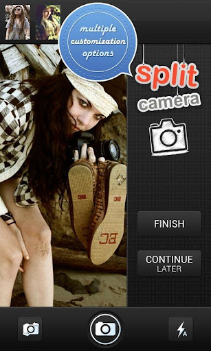 Split pic android download