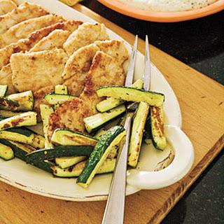 Turkey Scallopini Low Fat Recipes