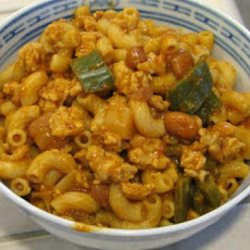 Turkey-Chili Mac
